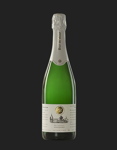 Boutique - Brut de Bioul